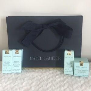 Estée Lauder Travel size bundle